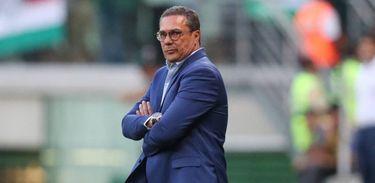 Vasco quer reencontrar a vitória em São Januário, diante do Palmeiras