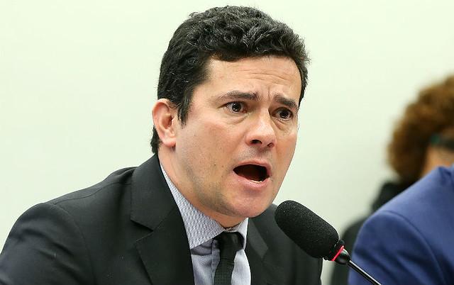 """Câmara aprova pacote """"anticrime"""" sem as principais pautas do ministro Moro"""