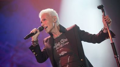 Vocalista do Roxette, Marie Fredriksson morre aos 61 anos