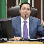 EZEQUIEL FERREIRA SOLICITA INVESTIMENTOS PARA A REGIÃO OESTE POTIGUAR