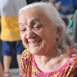 Curso de cuidador de idosos tem aula prática no Instituto Amantino Câmara