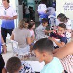 Projeto Família em Foco encerra 2019 com 30 mil procedimentos realizados