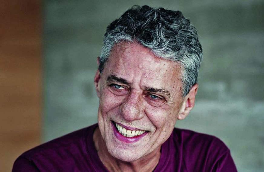 Chico Buarque (Imagem: Amanda Guimarães/aCrítica)