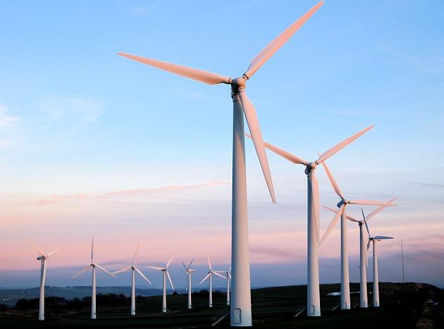 Escócia deve alcançar 100% de energias renováveis este ano