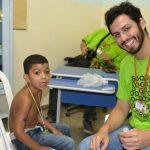 Secretaria de Saúde confirma mais uma edição da Operação Sorriso para Mossoró