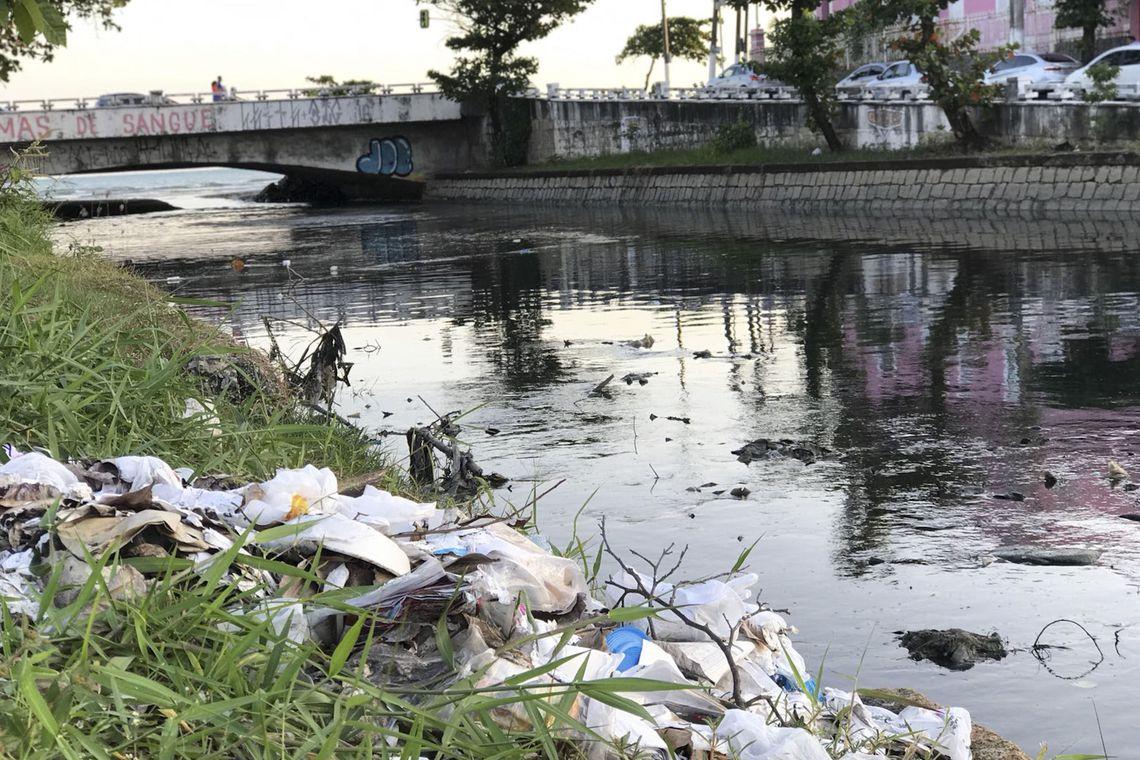 Saneamento: Mossoró tem R$ 28 mi contratados e chegará a 80%
