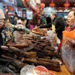 População da China aumenta para 1,4 bilhão de habitanteso