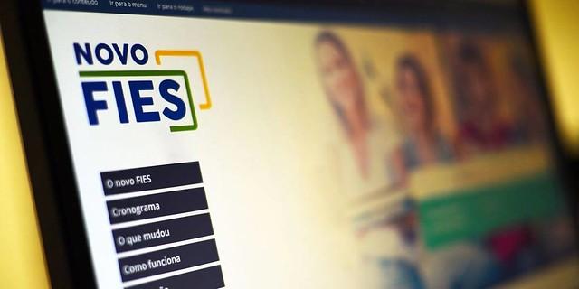 Já está definido o calendário nacional de inscrições para quem quer tentar uma vaga no ensino superior em 2020 / Marcello Casal Jr/ Agência Brasil