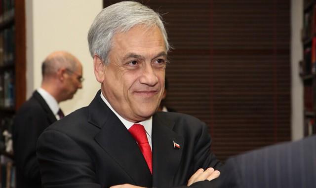 Após três meses de protestos, Chile anuncia reformas no sistema de aposentadorias