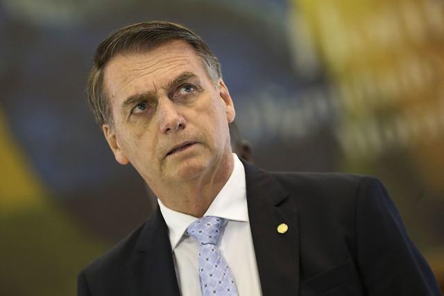 Bolsonaro tem a pior avaliação em relação ao primeiro ano de mandato