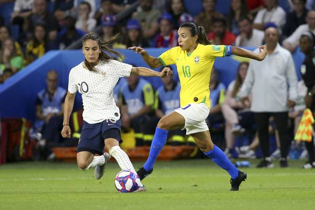 Futebol feminino: 2019 teve exposição e públicos recordes, mas há muito a avançar