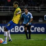 Brasil vence Uruguai no Pré-Olímpico