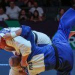 Judocas brasileiros abrem ano olímpico no Grand Prix de Tel Aviv