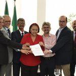 Governo assina contratos com a CEF para investir R$ 29 milhões