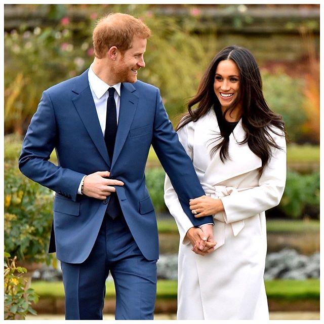 Harry e Meghan deixarão de ser membros seniores da realeza britânica