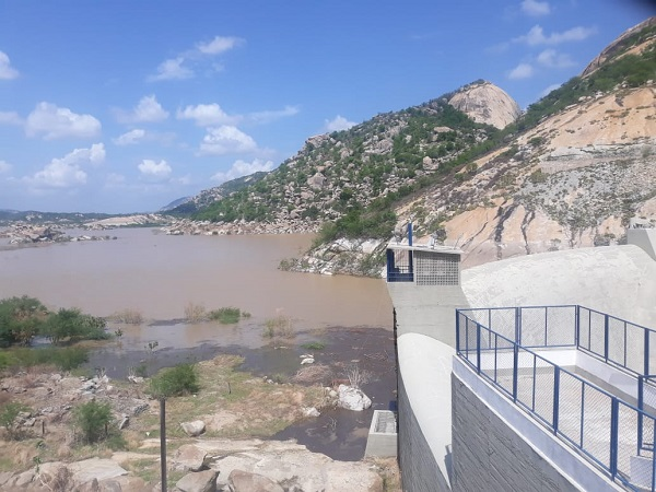 Governo do Estado Monitora Situação Volumétrica dos Principais Reservatórios do RN