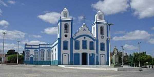 Igreja Licania