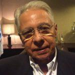 Ex-prefeito de Natal morre aos 78 anos Fonte: Portal Grande Ponto