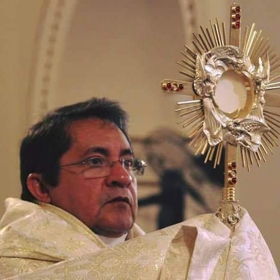 Padre Tarcísio