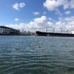 Usina volta a exportar açúcar pelo Porto de Natal após quase 10 anos