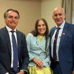 Regina Duarte virá a Brasília conhecer Secretaria de Cultura