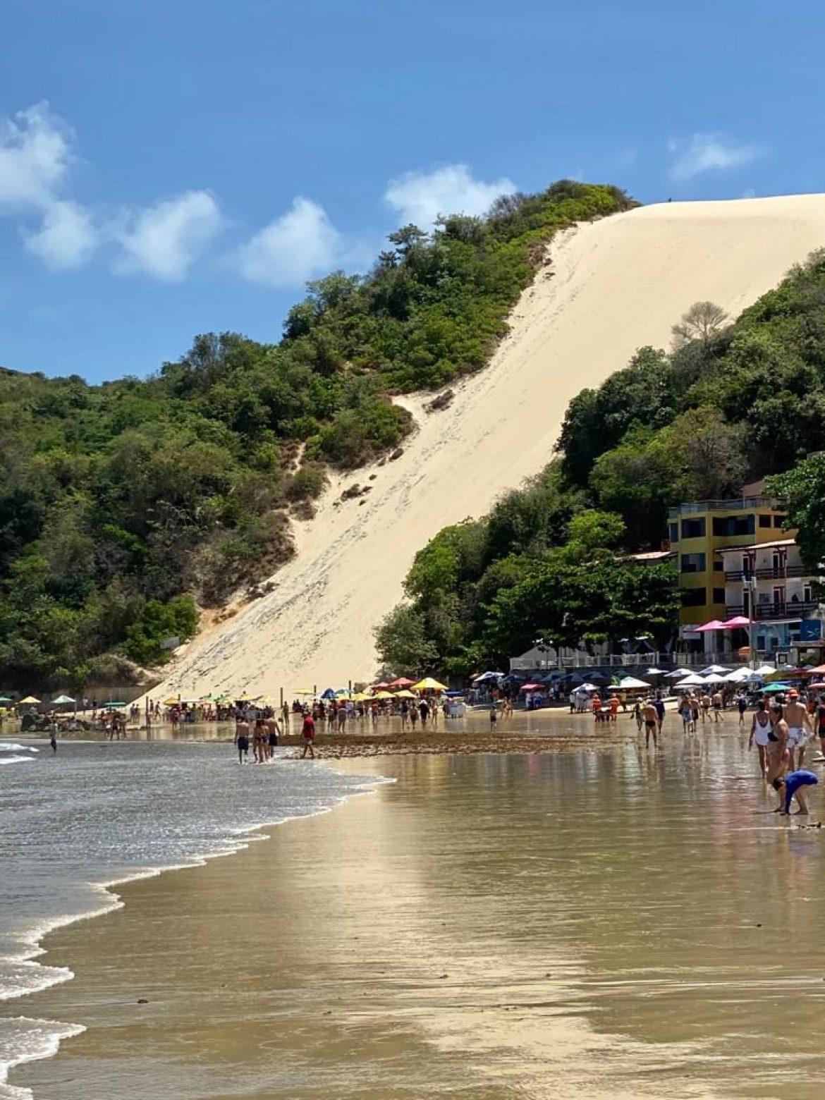 Turismo, foto Ponta Negra