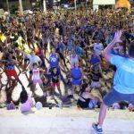 Secretaria de Esporte anuncia retomada das atividades do Projeto Viva Rio Branco