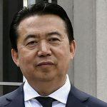 Ex-presidente da Interpol Meng Hongwei condenado a 13 anos e meio de prisão por suborno