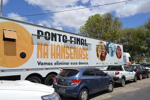 Secretaria de Saúde realiza busca ativa de hanseníase nesta quinta-feira (30) no PAM do Bom Jardim