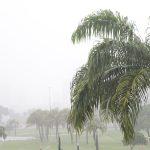 Previsão de céu parcialmente nublado com pancadas de chuva no RN