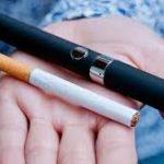 Médicos devem notificar suspeita de doença pulmonar associada ao uso de cigarros eletrônicos