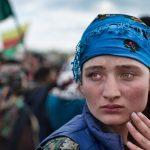 ONU diz que desalojados enfrentam rigorosas condições na Síria