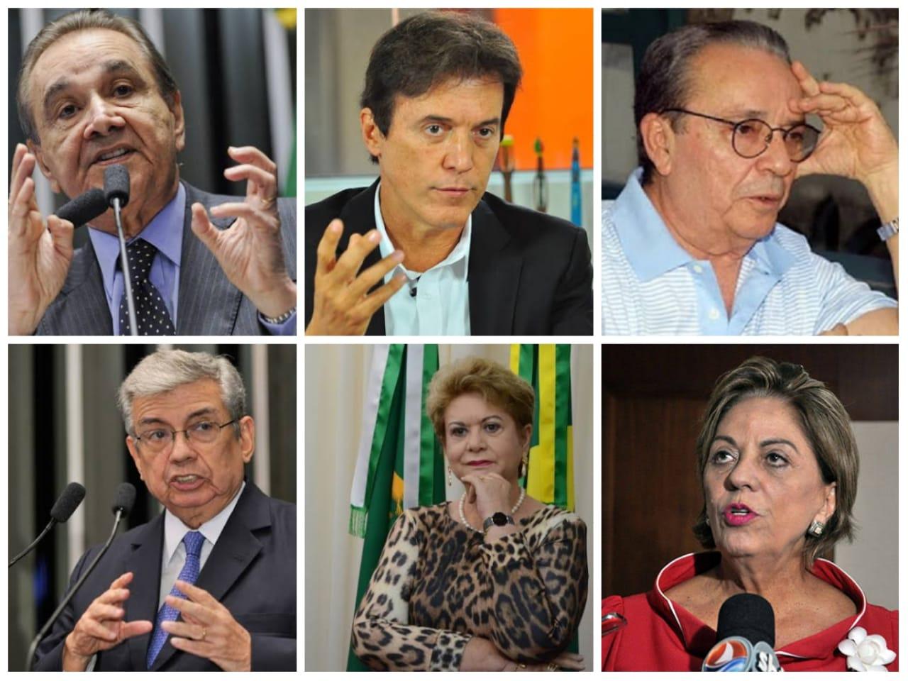 ex-governadores rn