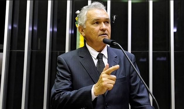 Foto Câmara Deputados