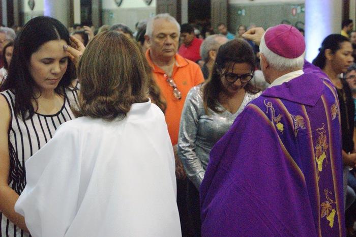 Da Assessoria/Diocese de Santa Luzia