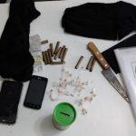Polícia Civil prende seis pessoas em nova etapa da Operação Folia Segura