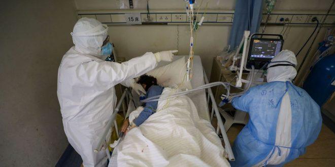 Mortes por coronavírus na Espanha chegam a 849 em 24 horas