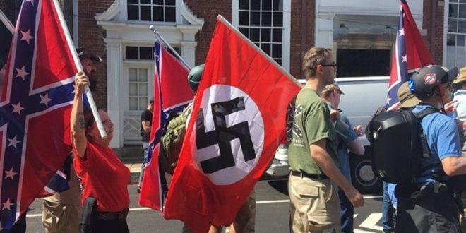 Grupos de extrema-direita comemoram o coronavírus e atacam quarentenas