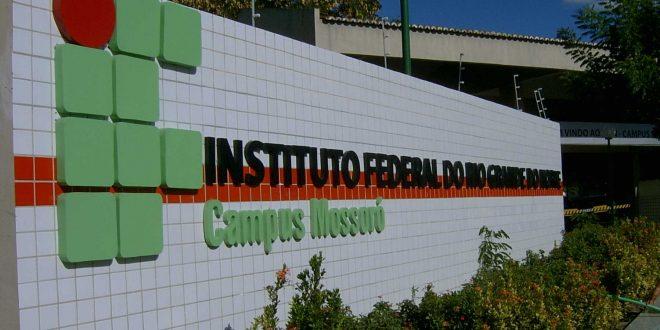 processos seletivos do IFRN recebem inscrições até 15 de junho