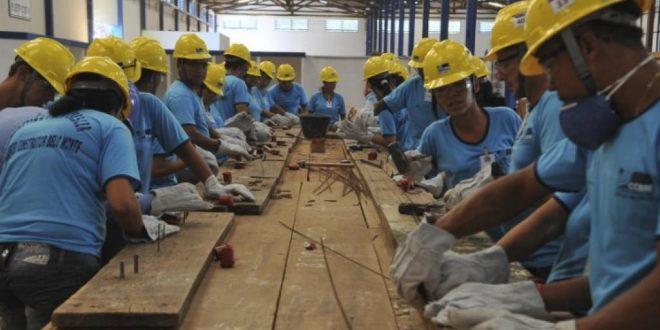 18 milhões de trabalhadores brasileiros são mais suscetíveis ao coronavírus