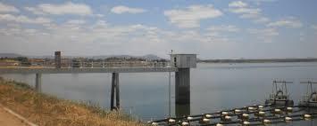 Pau dos Ferros volta a ser abastecida pela barragem