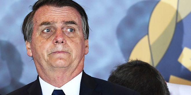 Governo Bolsonaro autoriza redução ou suspensão do salário durante pandemia