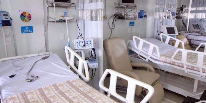 Mossoró receberá respiradores para UPAs e novos leitos de UTI