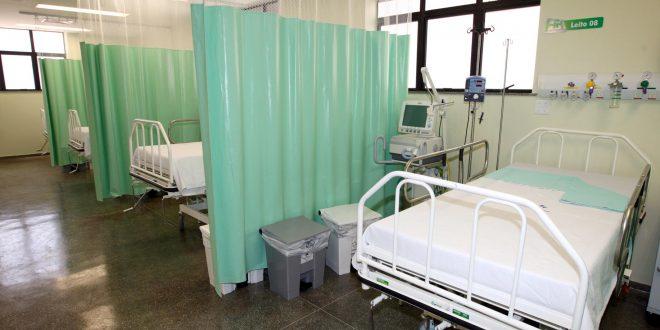 RN tem 89 pacientes aguardando leitos