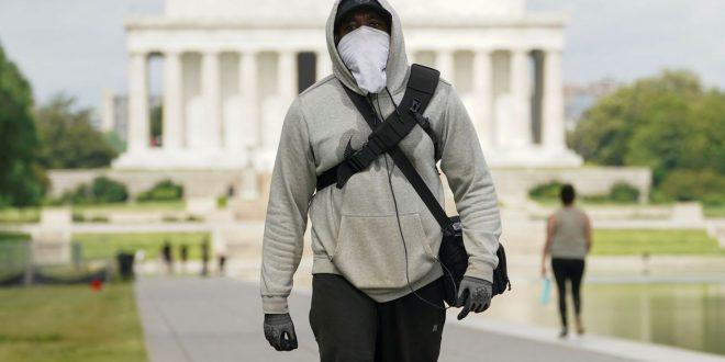 EUA registram 743 mortes por covid-19 nas últimas 24 horas