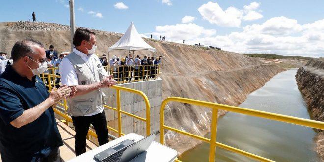 Ministro do Desenvolvimento minimiza ausência de governadores e senadores em evento no Ceará