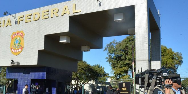 Polícia Federal apreende de 1,4 tonelada de drogas no país em maio