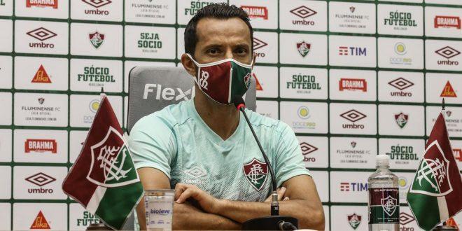 Fluminense transmite final da Taça Rio e confia em superação