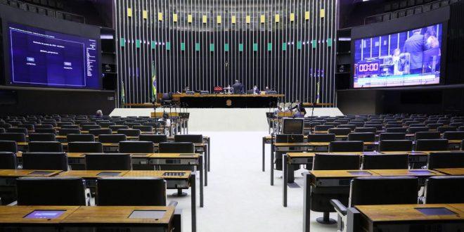 Câmara aprova medidas de assistência social durante pandemia