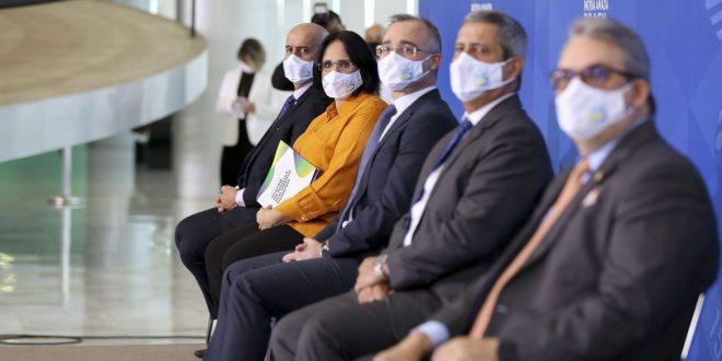Governo vai enviar PL com penas mais rígidas para violência sexual